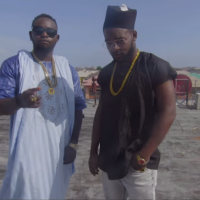 Video - Omo Akin x Falz – Sugar Daddy